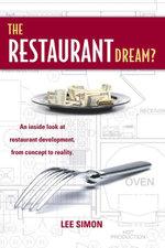 The Restaurant Dream? - Lee Simon