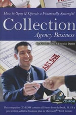 How to Open & Operate a Financially Successful Collection Agency Business : With Companion CD-ROM - Civita Dyer