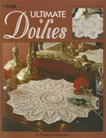 Ultimate Doilies : Cross Stitch - Patricia Kristoffersen