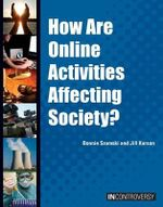 How Are Online Activities Affecting Society? : STEPHEN COLBERT FC - Bonnie Szumski