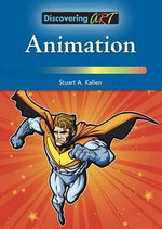 Animation - Stuart A Kallen