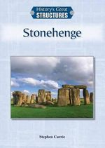 Stonehenge - Stephen Currie
