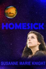 Homesick - Susanne Marie Knight