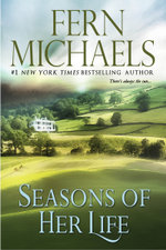 Seasons of Her Life - Fern Michaels