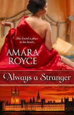 Always a Stranger - Amara Royce