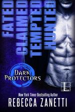 The Dark Protectors Box Set : Books 1-4 - Rebecca Zanetti