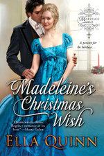 Madeleine's Christmas Wish - Ella Quinn
