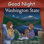 Good Night Washington State - Adam Gamble