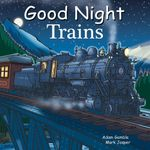 Good Night Trains - Adam Gamble