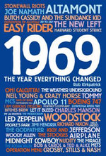 1969 : The Year Everthing Changed - Rob Kirkpatrick