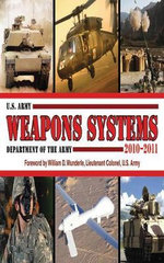 U.S. Army Weapons Systems - Department of the Army
