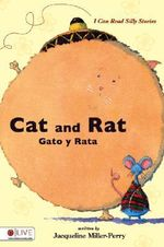 Cat and Rat/Gato y Rata - Jacqueline Miller-Perry