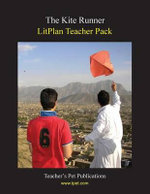 Litplan Teacher Pack : The Kite Runner - Christina Stone