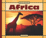 Africa : Earth's Continents - Mary Lindeen