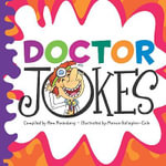 Doctor Jokes - Pam Rosenberg