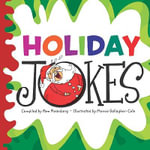 Holiday Jokes - Pam Rosenberg