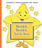 Twinkle, Twinkle, Little Star - Sharon Lane Holm