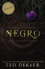 Negro - Ted Dekker