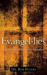 Evangel-lies : Geobotany - Rob, Peters