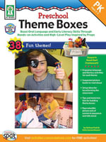Preschool Theme Boxes, Grades Preschool - Pk - Kelly Gunzenhauser