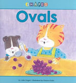 Ovals - Julia Vogel