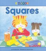 Squares : Shapes - Pamela Hall
