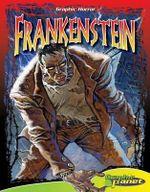 Frankenstein : Graphic Horror - Mary Wollstonecraft Shelley