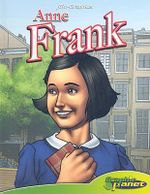 Anne Frank : Bio-Graphics Set 2 - Joe Dunn