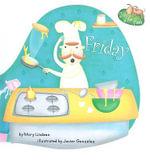 Friday - Mary Lindeen