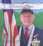 Veteran's Day : Our Nation's Pride (Looking Glass Library) - Amanda Doering Tourville