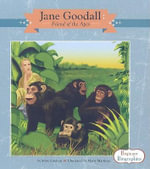 Jane Goodall : Friend of the Apes - Mary Lindeen