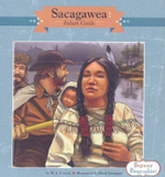 Sacagawea : Indian Guide - M J Cosson