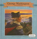George Washington : 1st U.S. President - M J Cosson