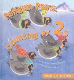 Penguin Pairs : Counting by 2s - Amanda Doering Tourville