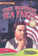 The Boston Tea Party - Rod Espinosa