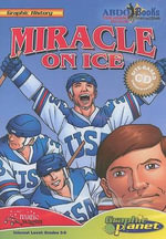 Miracle on Ice : Graphic History - Joe Dunn