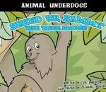 Speed Up, Sammy the Tree Sloth - Carl Emerson