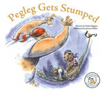Pegleg Gets Stumped - Nadia Higgins