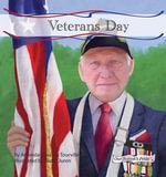 Veterans Day - Amanda Doering Tourville