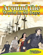 Around the World in 80 Days - Jules Verne