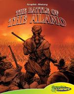 Battle of the Alamo - Rod Espinosa