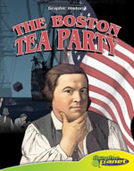 Boston Tea Party - Rod Espinosa