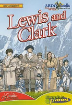 Lewis and Clark - Espinosa