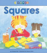 Squares - Pamela Hall