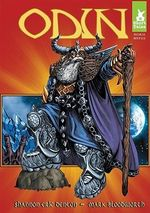 Odin : Short Tales: Norse Myths - Mark Bloodworth