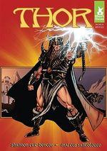 Thor : Short Tales: Norse Myths - Mateus Santolouco