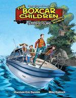 Surprise Island : Boxcar Children Graphic Novels
