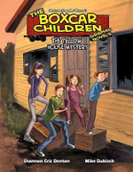 The Yellow House Mystery : Boxcar Children Graphic Novels - Mike Dubisch