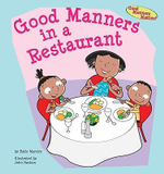 Good Manners in a Restaurant : Good Manners Matter! - Katie Marsico