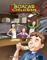 The Pizza Mystery : The Pizza Mystery - Rob M Worley